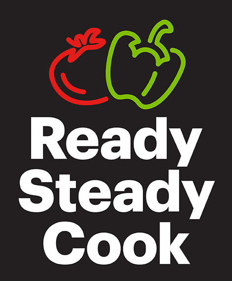 Ready Steady Cook logo